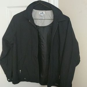 Unisex Ashworth rain jacket